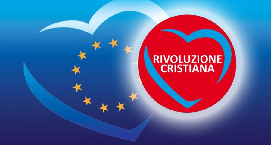 rivoluzione cristiana fabio sanfilippo